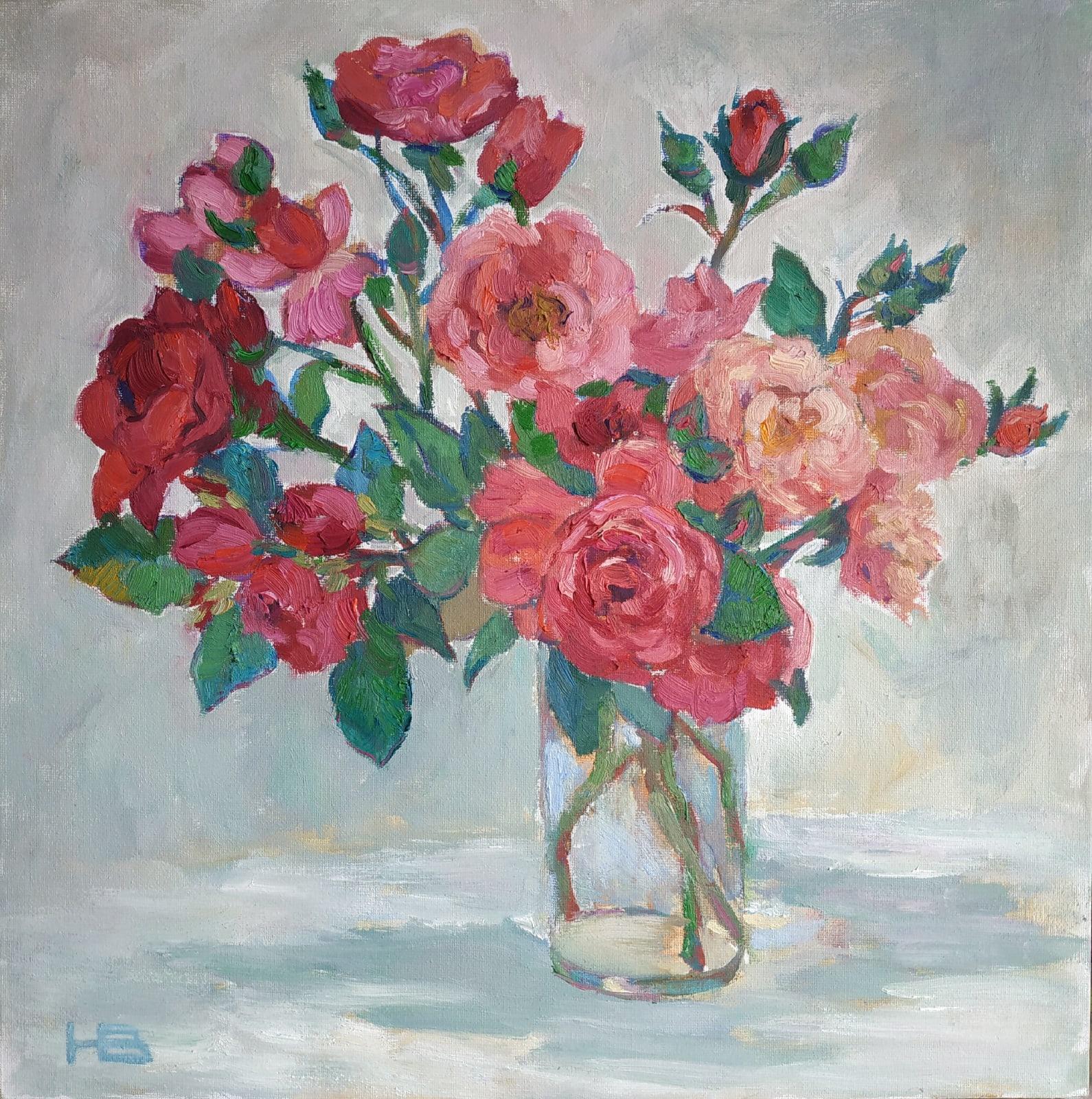 2021.-Розы.-Х.м.-40х40-